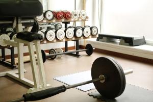 fitness-bentraning