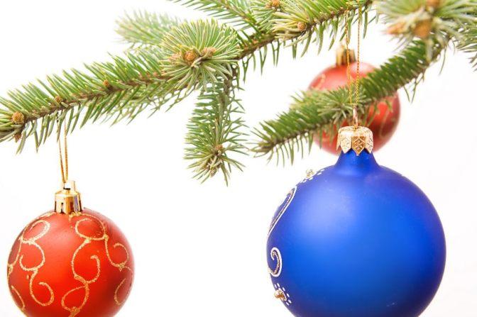 Snart juletid = ingen gymtid